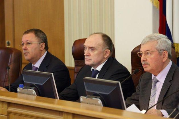 В Челябинской области внесены изменения в законы о местном самоуправлении