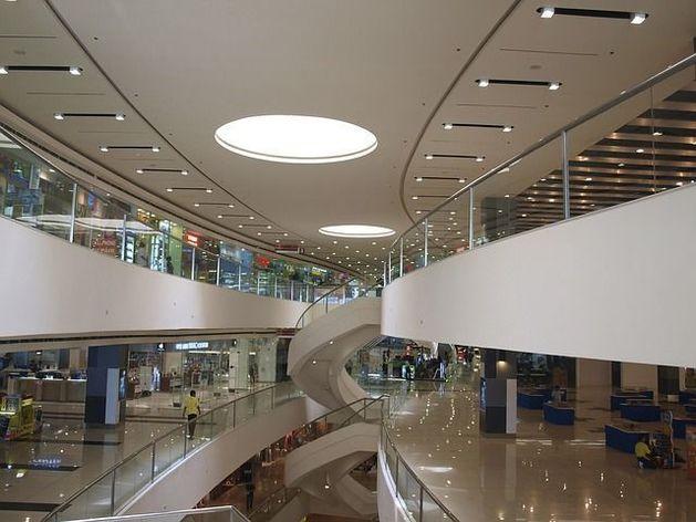 В Челябинске по франшизе открывается бутик «GUSEVY»