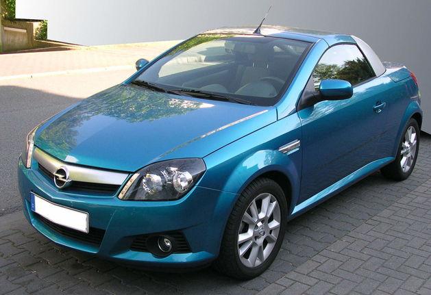 В Челябинской области резко сократились продажи Opel
