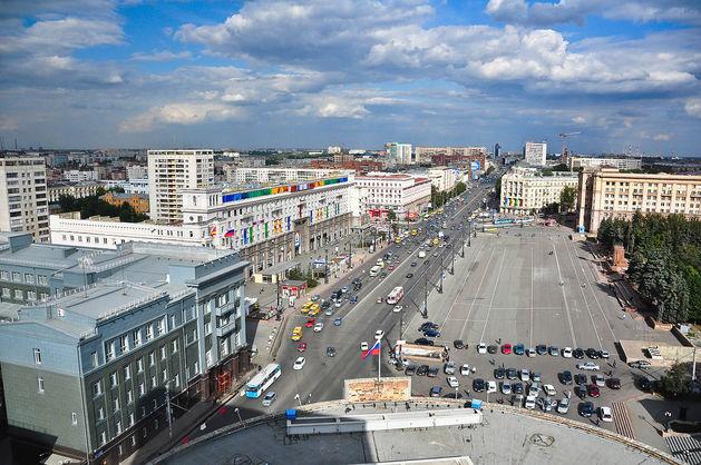 В Челябинске пройдут публичные слушания о порядке избрания главы города