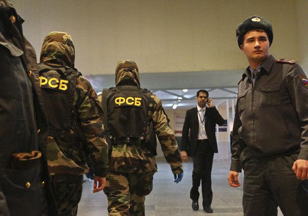 В одной из администраций Челябинской области прошли проверки ФСБ