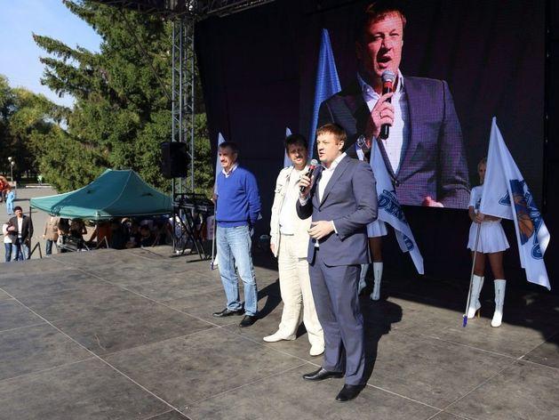 Политологи назвали три версии задержания вице-губернатора Челябинской области Сандакова