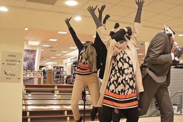 Региональная сеть магазинов одежды открывает свой первый отдел в Челябинске