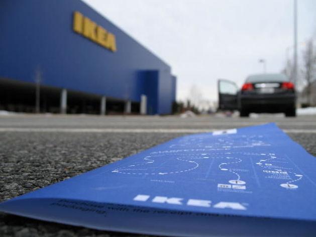 Челябинский рынок все-таки интересен шведской компании IKEA