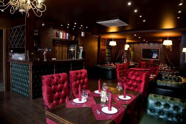 Сеть ресторанов «Ребрышковая» открывает еще одно заведение в Челябинске