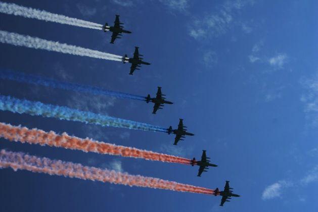 Как будут отмечать День Победы 9 Мая в Челябинске