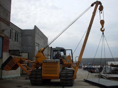 Девальвация рубля принесла прибыль челябинским машиностроителям