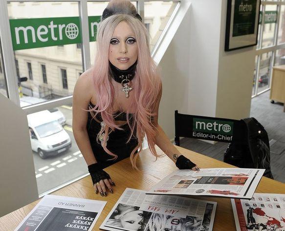 Metro International победила в суде газету «Метро-74» Валерия Алешкина