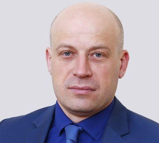 Спецпроектами администрации губернатора Челябинской области будет управлять Сергей Обертас