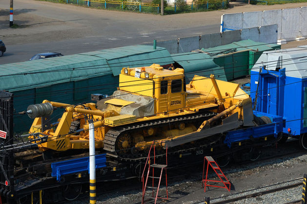 Арбитражный суд разморозил счета «Уралвагонзавода» на 523 млн рублей