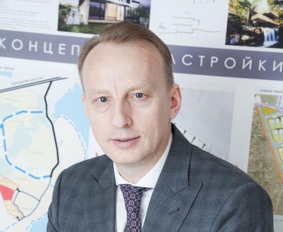 Андрей Бодрягин, DevelopmentPRO: «Челябинску нужна система развитых пригородов»