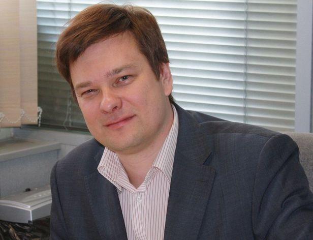 """Максим Королев, IT-директор ООО """"МОЛЛ"""""""