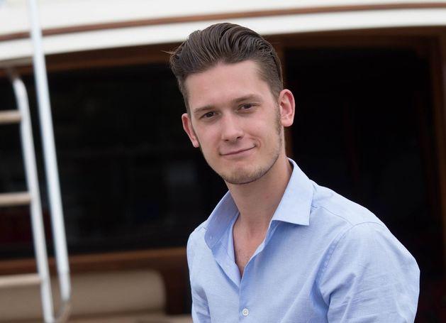 Алексей Левин, основатель и продюсер компании Ruvision Media