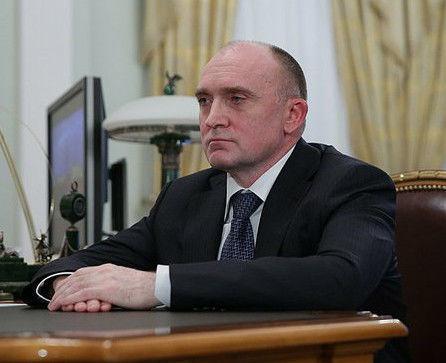 Директор ЗЭМЗ отчитался перед Дубровским
