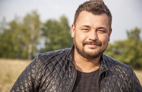 В сентябре солист группы «Руки Вверх» Сергей Жуков откроет в Челябинске бар