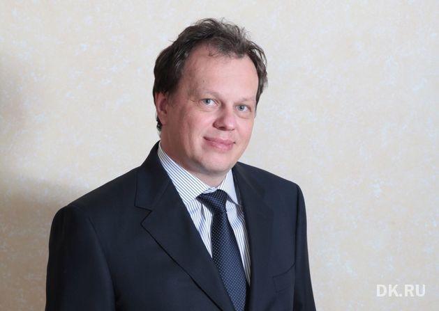 Гендиректор «ДСТ-Урал» Евгений Горелый рассказал, во что он инвестирует