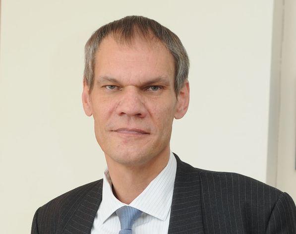 Владелец компании «Интерсвязь» Леонид Вахрамеев начал карьеру с работы дворником