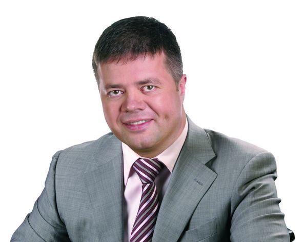 Станислав Мошаров выбран председателем городской Думы