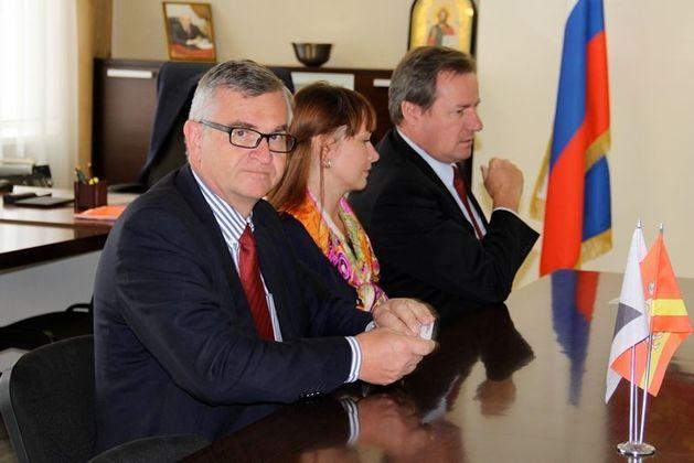 Руководство АШАН объявило об открытии гипермаркета в Магнитогорске в декабре