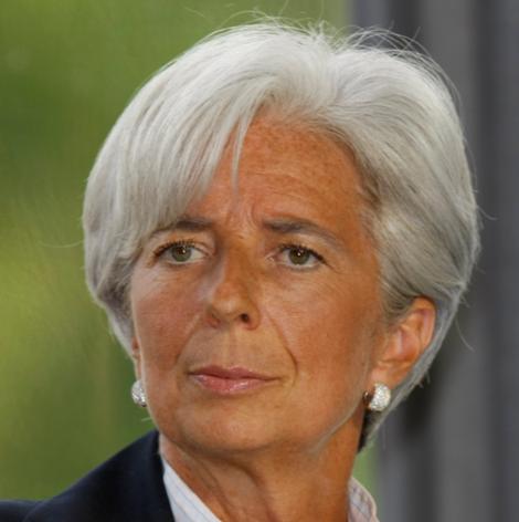 Глава МВФ выразила глубокое разочарование откладыванием реформы фонда