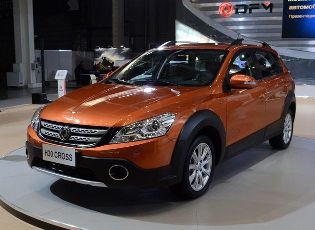 В Челябинске вместо Opel и Сhevrolet «Джемир» будет продавать китайские автомобили