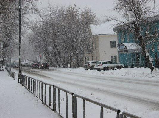 Челябинский синоптик спрогнозировал оттепели до +10 и заморозки до -27 градусов в ноябре