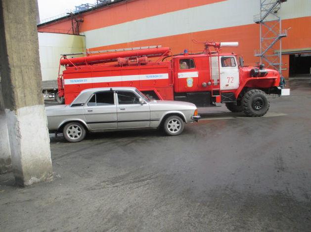 Ростехнадзор назвал причины аварии на «Карабашмеди»