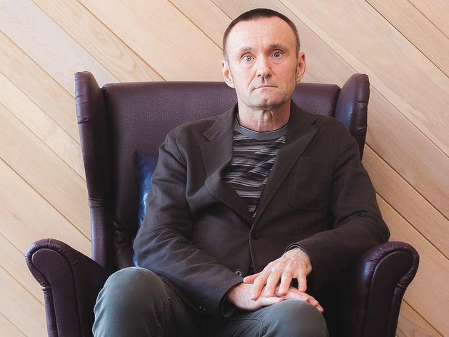 Победителем в номинации ИТ стал Павел Зайцев