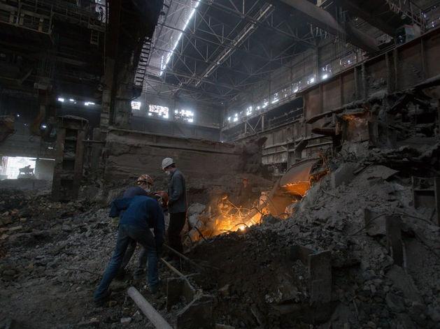 На ЗЭМЗ построят новый цех за 60 млн евро