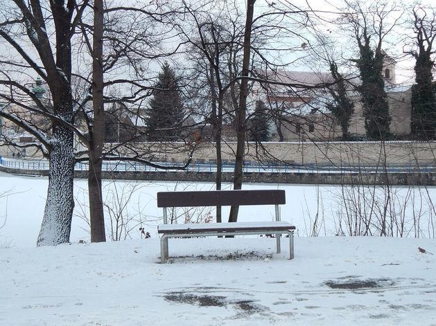 Синоптики предупредили о потеплении в середине рабочей недели в Челябинске