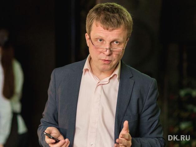 Артур Андреев, управляющий партнер ресторана Basilio: Рестораторы попали в замкнутый круг