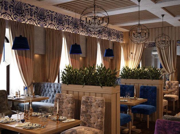 В центре Челябинска открывается ресторан «Родня»