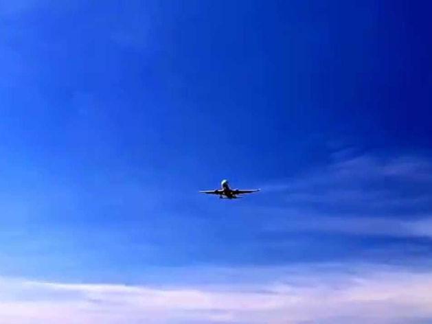 Авиакомпания «Оренбуржье» отменила рейсы в Челябинск и из него