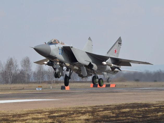 «Уралкуз» выпустил запчасти для современнейших истребителей России