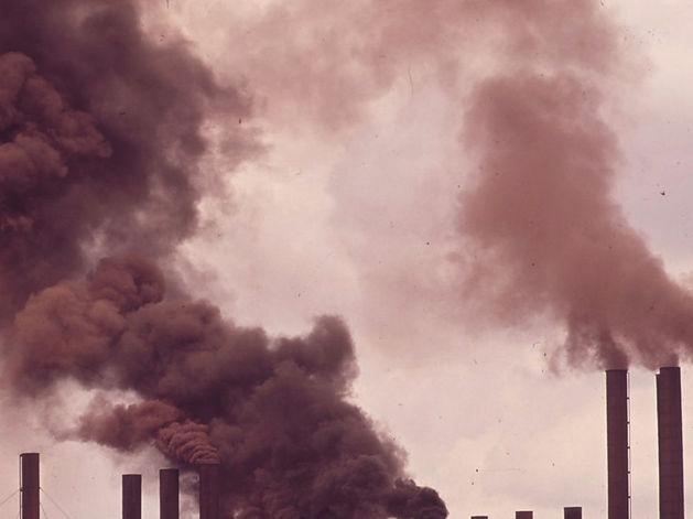 В Челябинске создается база данных выбросов