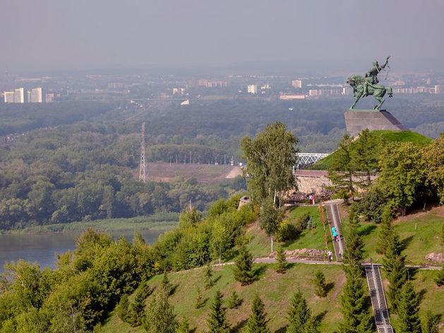ММК подписал соглашение о развитии туристического кластера в Башкирии