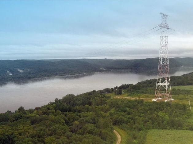 «СП Конар-Чимолаи» реализовал уникальный проект на реке Ангара