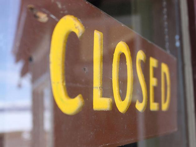 В Челябинске закрылось несколько крупных кафе и ресторанов