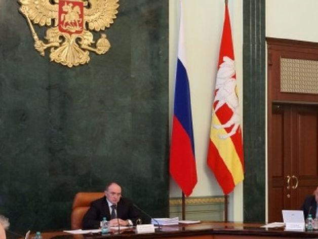 Челябинская область лишилась первого замминистра культуры