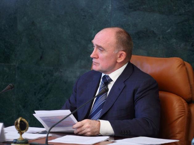 Борис Дубровский перезапускает систему поддержки инвесторов