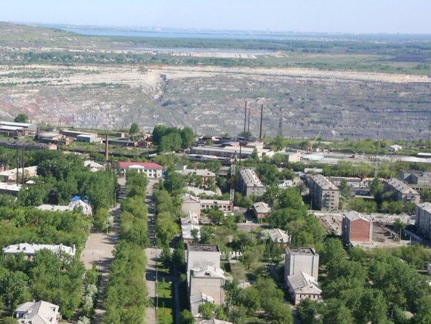 Экологи раскритиковали план складировать отходы ГОКа в Коркинском разрезе