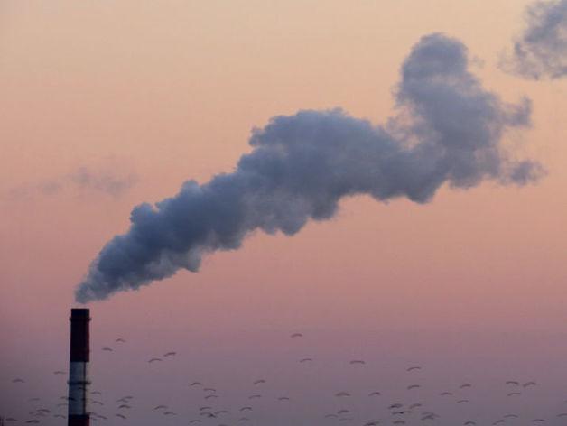 Челябинская область признана самым грязным регионом