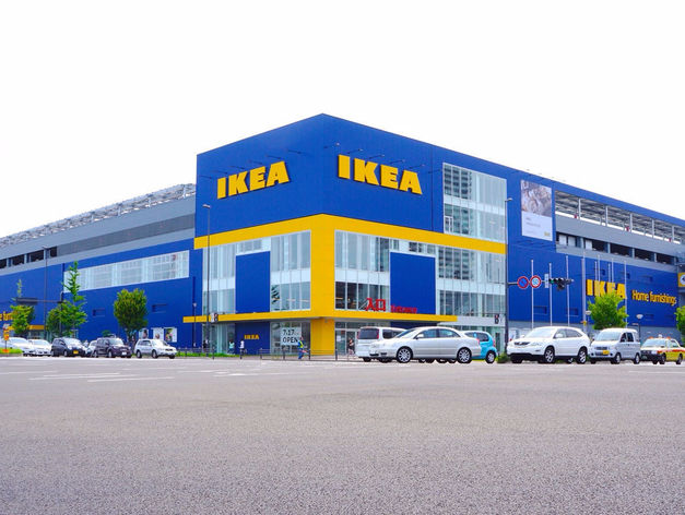 В Челябинске IKEA и «Мегу» построят в новом формате
