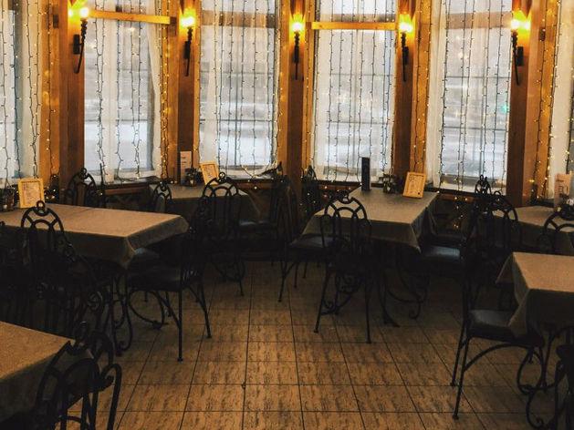 В центре Челябинска закрылся ресторан восточной кухни «Жан-Жан»