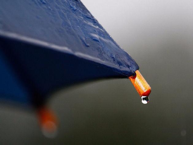 На Челябинск обрушатся дожди и похолодает