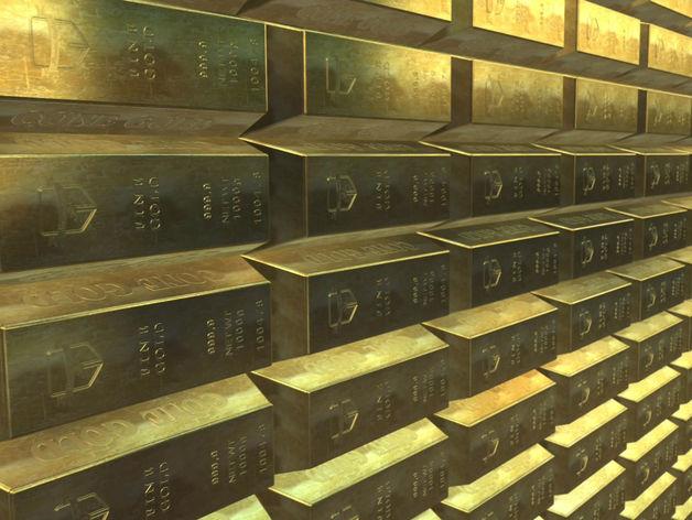 Объемы добычи золота в Челябинской области выросли на 18,2%
