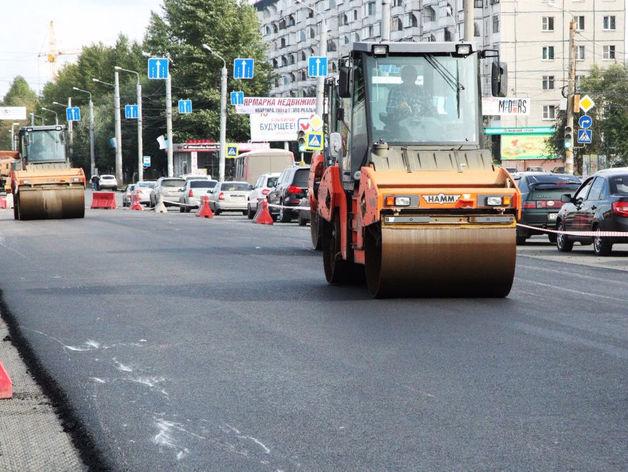 «Южуралмост» начал внедрять новые технологии в строительстве дорог