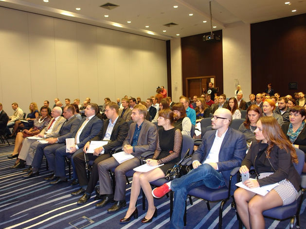 В Челябинске открылся образовательный проект Российского экспортного центра