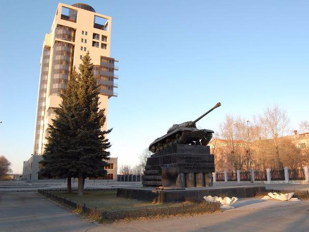 Глава челябинского Союза архитекторов поддержал вынос заводов за город