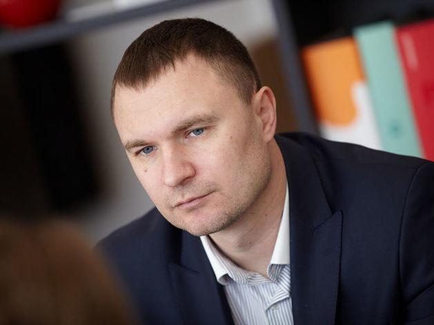 Максим Ильиных, директор компании «МебельСити»